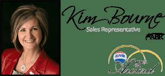 Kim Bourne